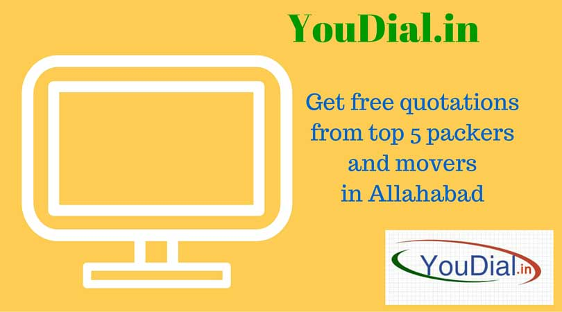 Get estimate from packers and movers in allahabad