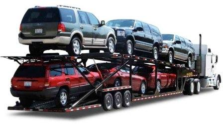 Car transportation with packers and movers in Bareilly