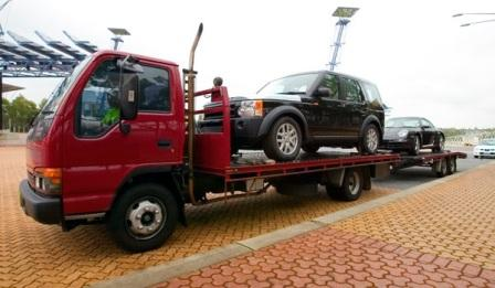 Car transportation service providers in Kanpur