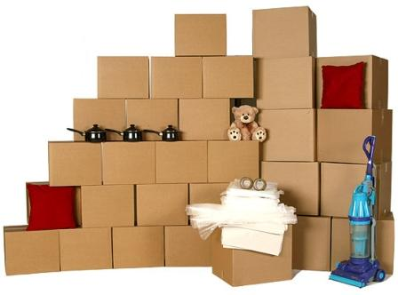 charges for packers and movers in Allahabad