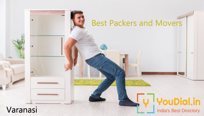 Hire best movers and packers in Varanasi