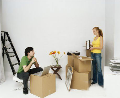 Packers and movers in Ajmer