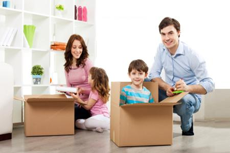 Work of packers and movers in Hisar