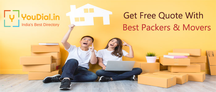why should hire packers and movers Kanpur