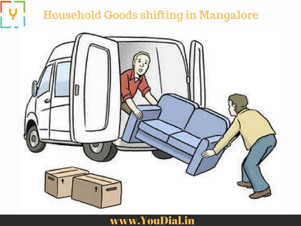 Packers and movers in Mangalore