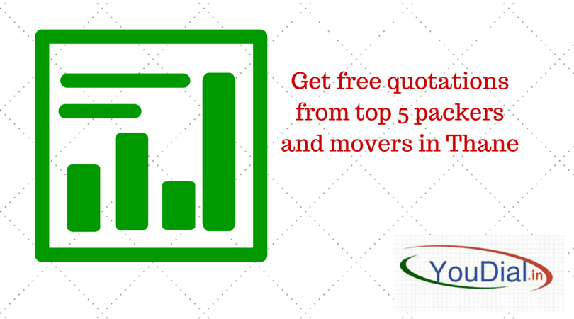 Find the best packers and movers in Thane