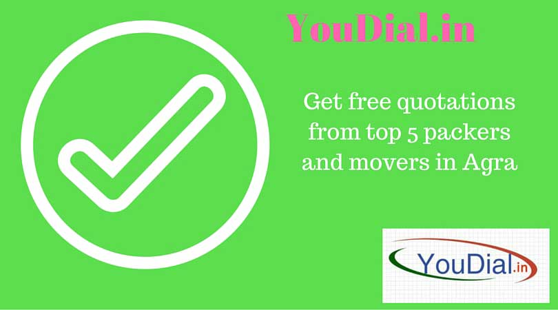 best packers and movers in agra services
