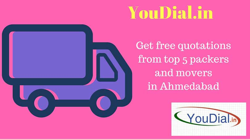 best packers and movers ahmedabad services