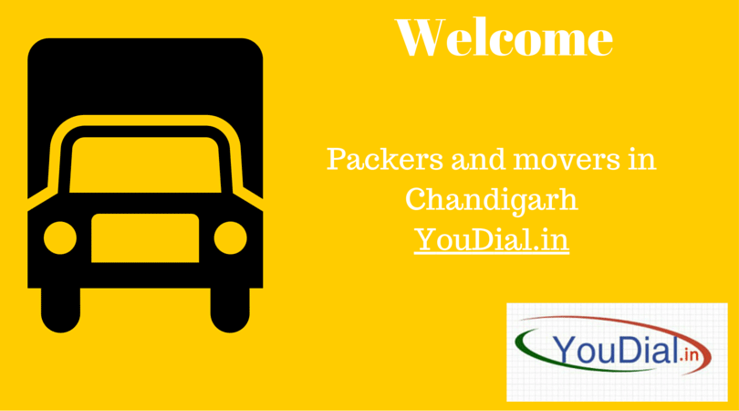 Household shifting by packers and movers in Chandigarh