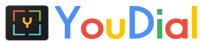 Youdial Logo
